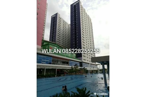 Apartemen Green Pramuka City : Ready Unit NEW type 21 STUDIO 14868148