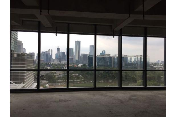 Rp7,68mily Ruang Kantor Dijual