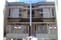 Jual Rumah Baru MINIMALIS MULYOSARI BPD dekat Raya Sutorejo, ITS, UWK