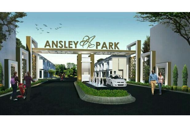 Ansley Park Gate 16358929