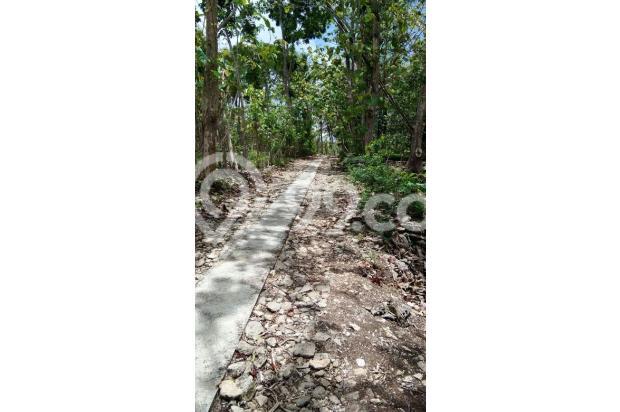 Tanah Pekarangan, Berlegalitas SHMP di Bambanglipuro,   Bantul 17824493
