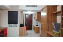 Apartemen U Residence Tower 3 Unit Studio Full Furnished