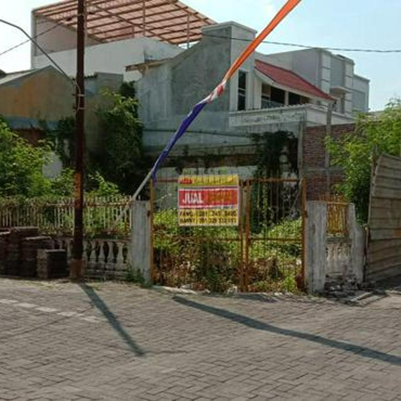 Tanah Siap Bangun Di Jl. Selomas Barat VII, Semarang