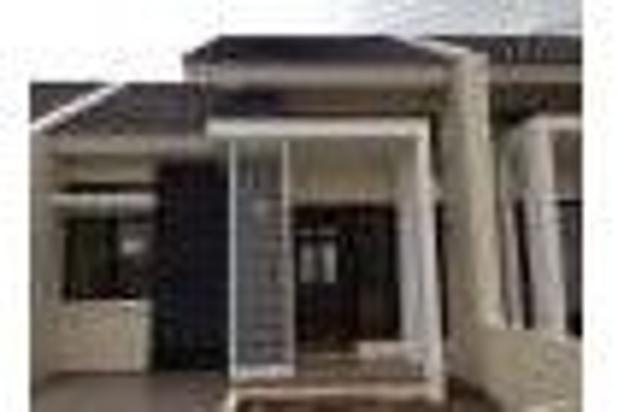 Rumah di Komplek Harapan Mulia Bekasi 7344517