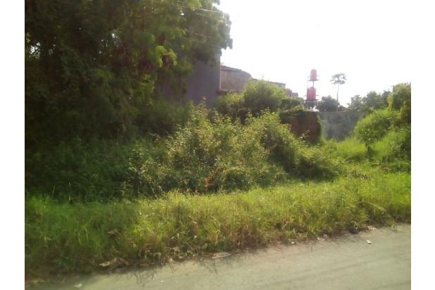 Tanah dijual 100m ke jalan ciwastra komplek baitussalam bandung 17996081