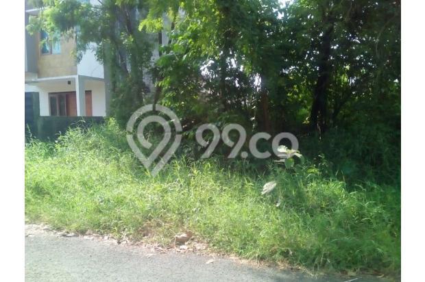 Tanah dijual 100m ke jalan ciwastra komplek baitussalam bandung 17996083
