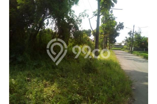 Tanah dijual 100m ke jalan ciwastra komplek baitussalam bandung 17996078