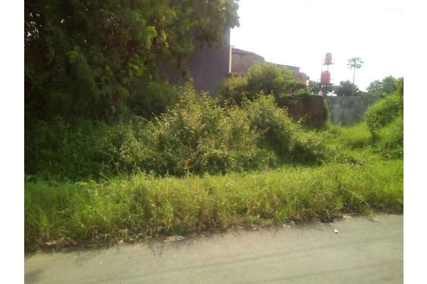 Tanah dijual 100m ke jalan ciwastra komplek baitussalam bandung 17996079