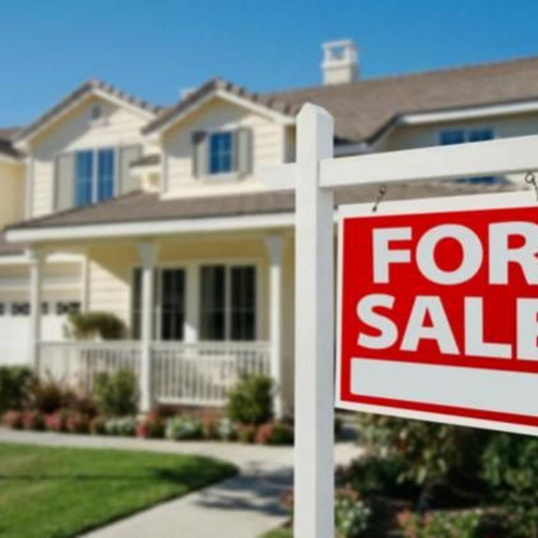 Dijual Rumah Prime @Brawijaya Kebayoran Baru LT:769m2 LB:500m2