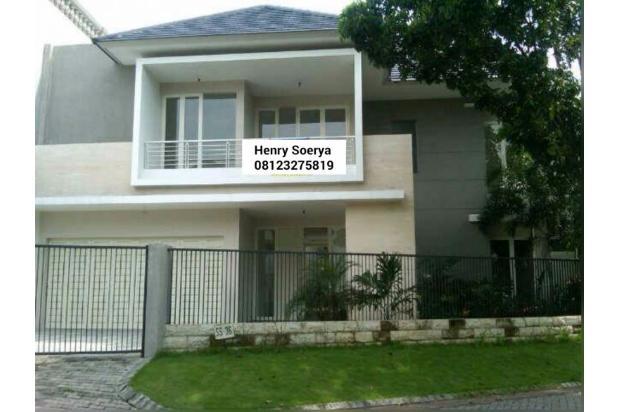 115 Rumah mewah di Graha Family 13980408