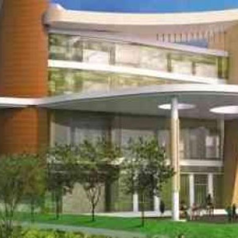 Sahid Eminence Ciloto Puncak Resort and Four Star Condotel MD429