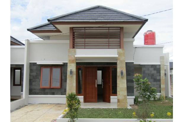 Rp742jt Rumah Dijual
