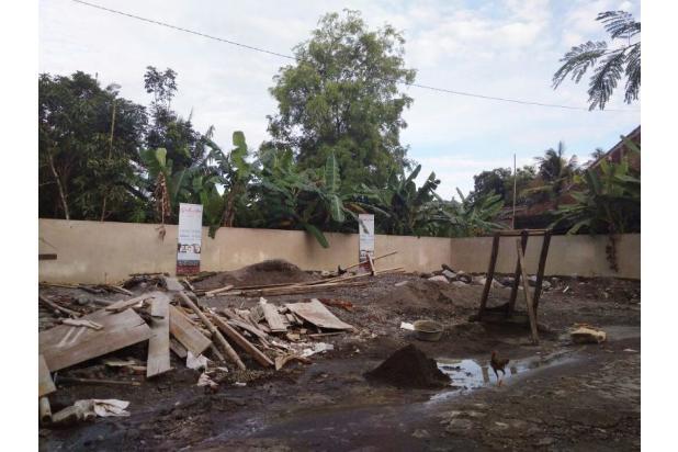 Murah! Rumah Kost Siap Bangun Di Bangunjiwo 15144944