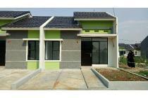 Rumah Kpr Ready stock dekat Stasiun Krl Cilebut