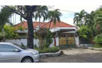 Dijual Rumah Surabaya Pusat, Jl. Kamboja