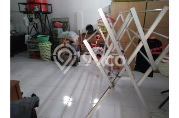 TANAH LUAS SIAP HUNI Lingkungan Bersih Citra Indah City Ciputra Nuansa Alam 15744687