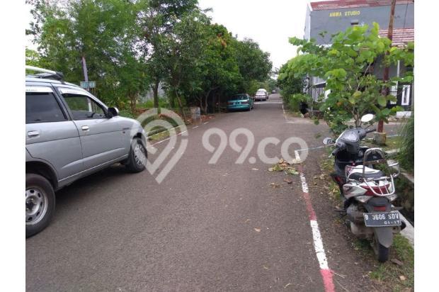 TANAH LUAS SIAP HUNI Lingkungan Bersih Citra Indah City Ciputra Nuansa Alam 15744698