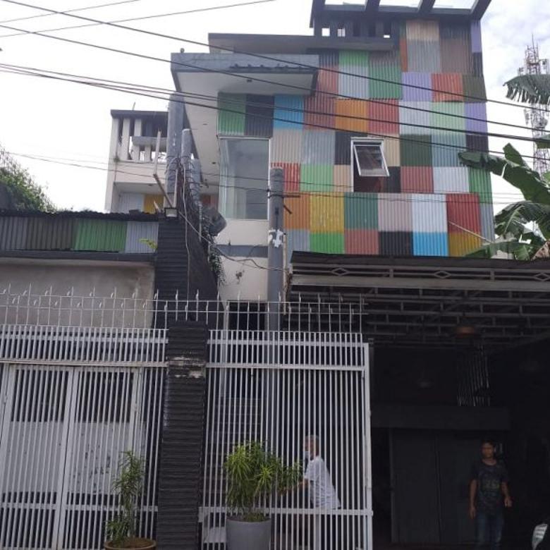 Dijual Ruko Daerah Alun-alun Rajamandala, Bandung