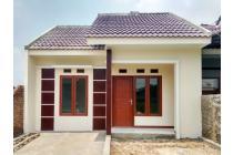 Rumah Baru Taman Cibaduyut Indah TCI 3 Type 36/72 Bulan Depan Harga Naik!!!