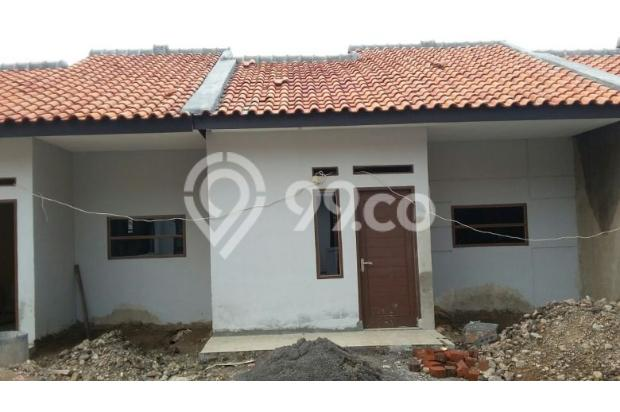 Rumah kavling type 45/70 termurah di kawasan nya 15205708