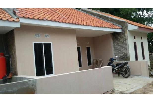 Rumah kavling type 45/70 termurah di kawasan nya 15205709