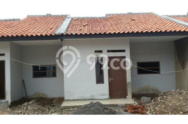 Rumah kavling type 45/70 termurah di kawasan nya 15205712