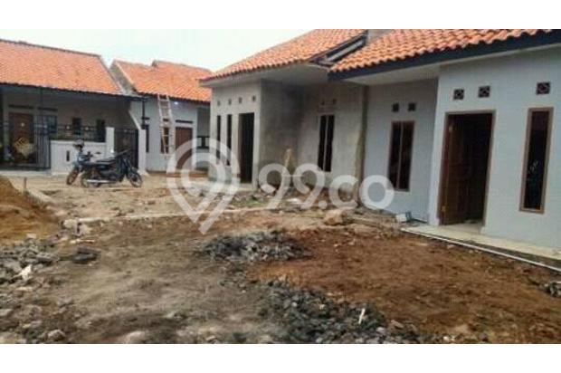 Rumah kavling type 45/70 termurah di kawasan nya 15205713