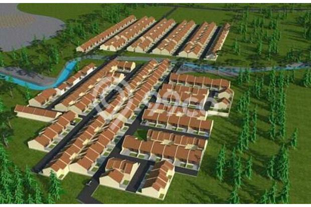 Rumah kavling type 45/70 termurah di kawasan nya 15205710