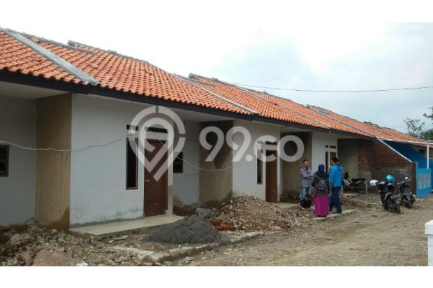 Rumah kavling type 45/70 termurah di kawasan nya 15205715