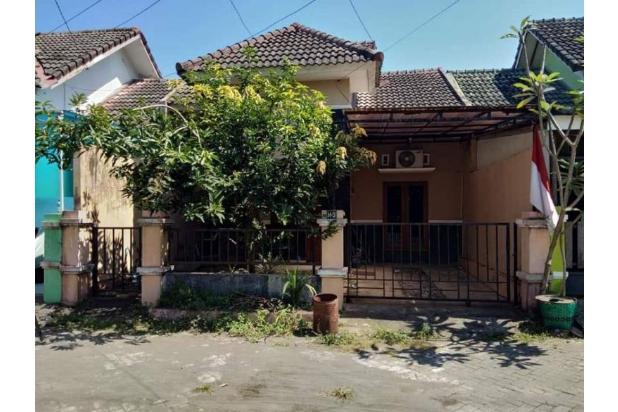 Rp455jt Rumah Dijual