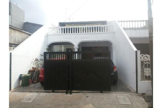 Dijual Rumah 2 Lantai di Utan Kayu Siap Huni 6743948