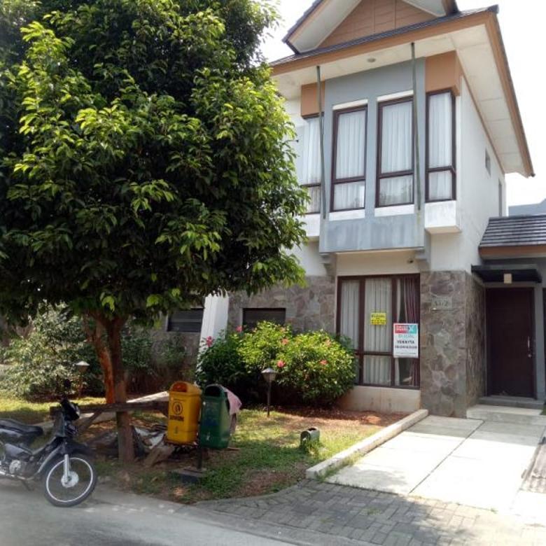 Dijual Rumah Avani BSD dekat dengan kampus Atmajaya
