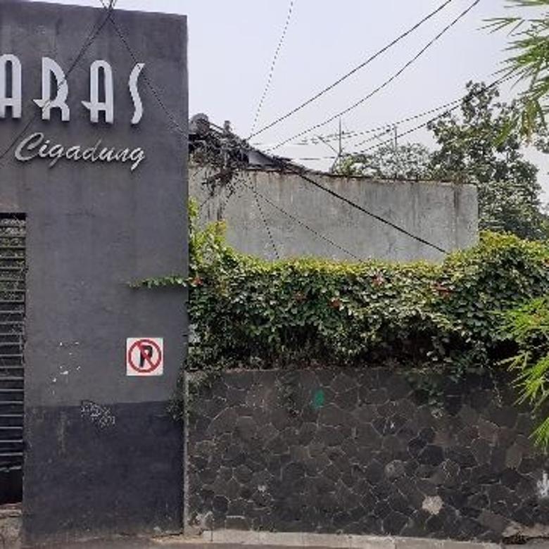Jual Rumah Cluster Paras Cigadung - Jl.Raya Cigadung Timur