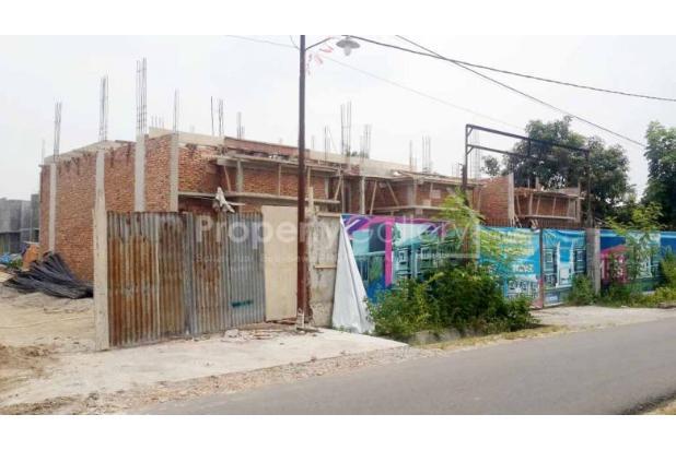 Rp275jt Rumah Dijual