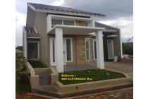 Rumah Murah Dekat RSUD Cibinong Dan Stasiun Pondok Rajeg