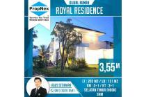 Dijual Cepat Rumah Royal Residence !!!!