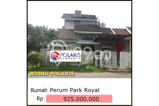 Rumah Murah di Sidoarjo Perum Park Royal Sidoarjo 17826413