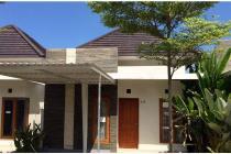 Disewakan Rumah Cantik nan Asri Perumahan Griya Loka Tabanan Denpasar Bali