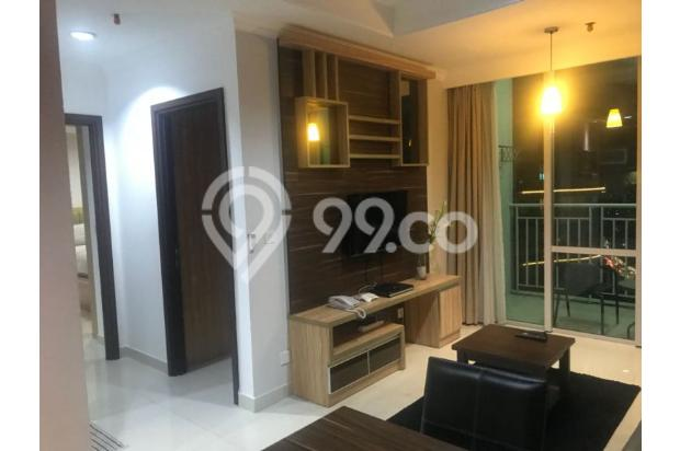 For Rent Denpasar Residence 2+1br 1600USD Very Good Furnised 13697298