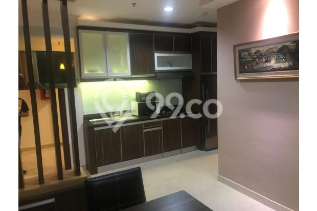 For Rent Denpasar Residence 2+1br 1600USD Very Good Furnised 13697301
