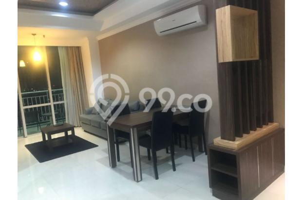 For Rent Denpasar Residence 2+1br 1600USD Very Good Furnised 13697305