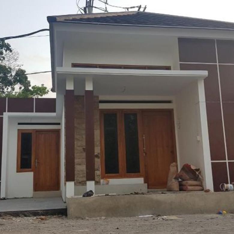 Rumah Mewah Di Bangunjiwo Bantul Dekat UMY, Type 42 Cantik