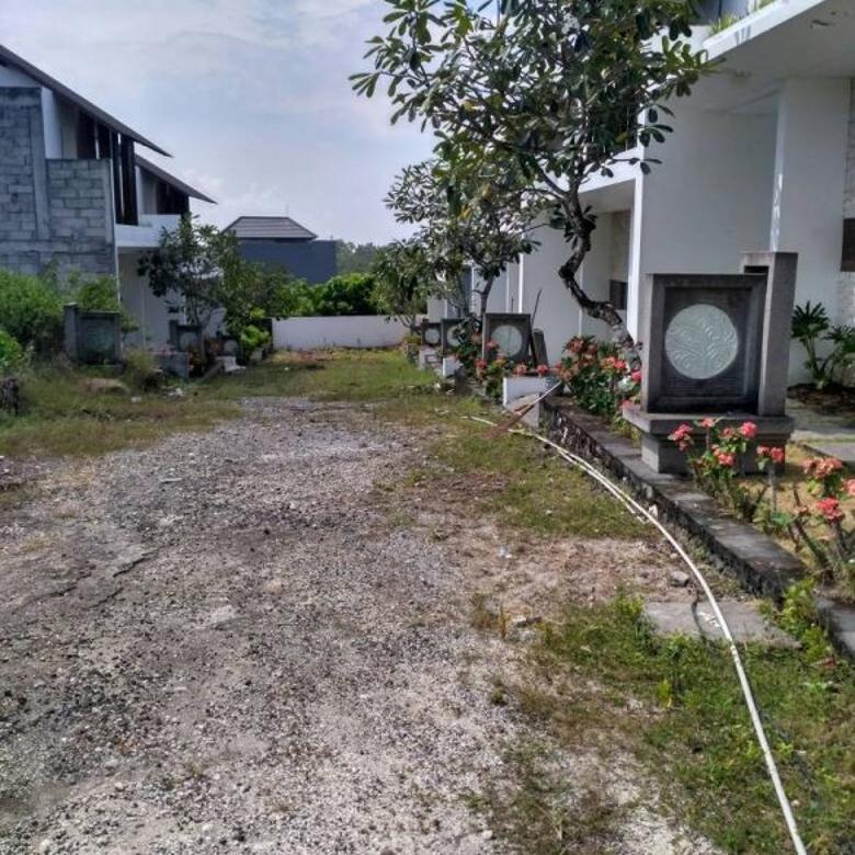 Villa Project at Nusadua, Bali