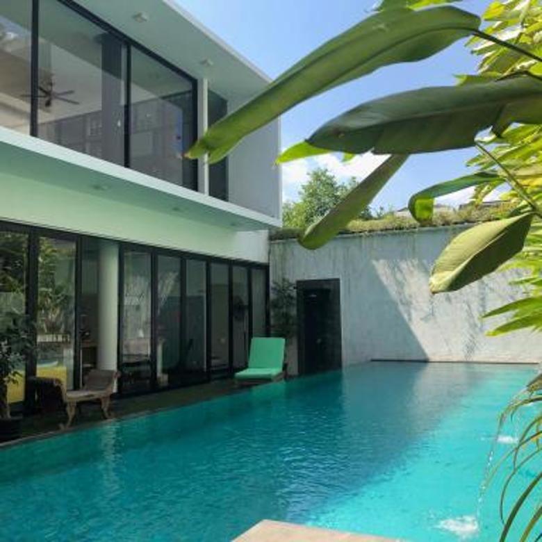 CEPAT!!! Rumah Apik Siap Huni di Bintaro, Harga Nego (Dw)