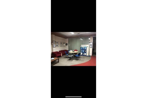 Rp13mily Ruang Kantor Dijual