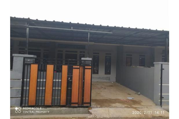 Rp112jt Rumah Dijual