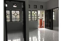 Rumah Babatan Pratama Baru Renov Total Lokasi STRATEGIS