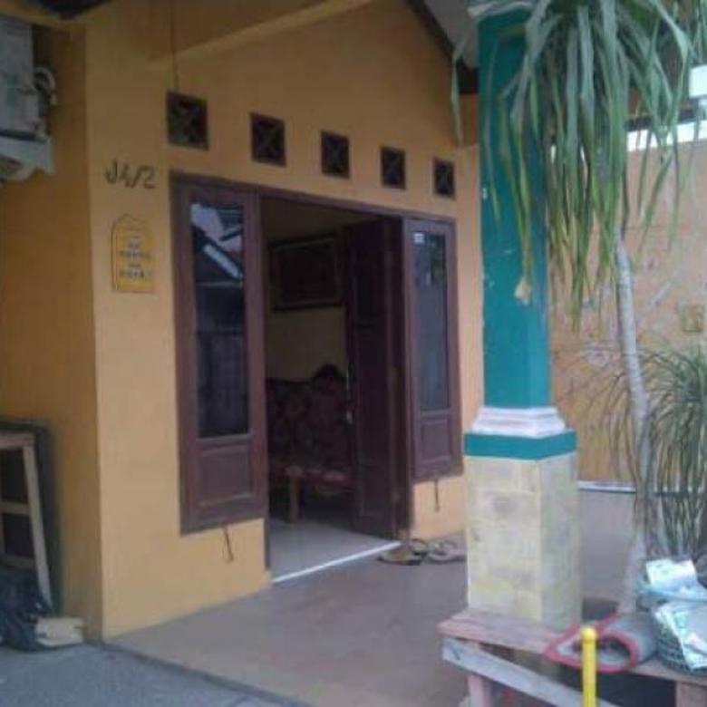 Dijual Rumah Strategis di Pondok Permata Hijau Bekasi AG364
