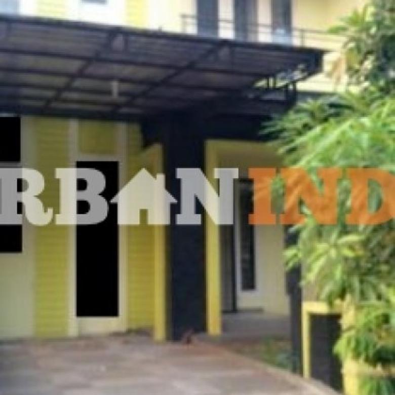 Rumah di Alam Sutera, Cluster Feronia - Tangerang |