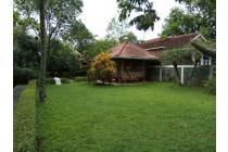 Dijual Villa Murah Asri & Nyaman daerah Jatinangor